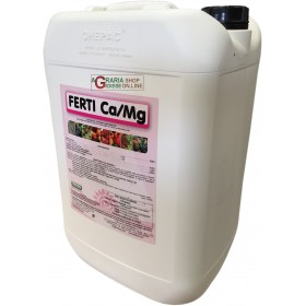 FERTENIA FERTI CA / MG CALCIUM AND MAGNESIUM FERTILIZER FROM KG. 30