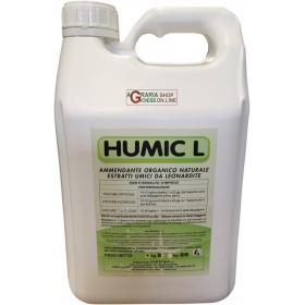 FERTENIA HUMIC L HUMIC ACIDS KG. 5