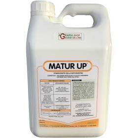FERTENIA MATUR UP FERTILIZER FOR MATURATION ASSISTANT LT. 5