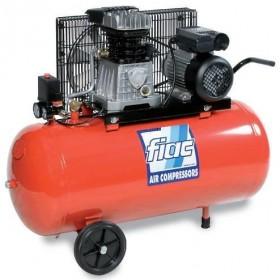 FIAC COMPRESSORE AB100/248M LT. 100 HP.2 A CINGHIA ARIA