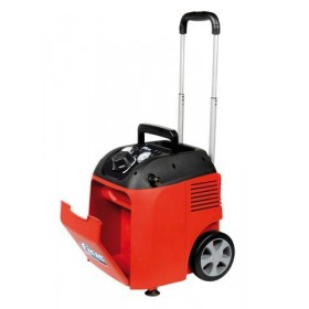 FIAC COMPRESSOR LT. 6 PORTABLE TROLLEY