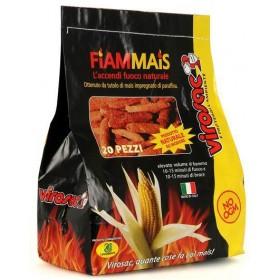 FIAMMAIS FIRE LIGHTER BAG 20 COBS