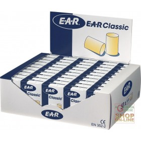 EARPHONE FILTERS PACK OF 5 PAIRS
