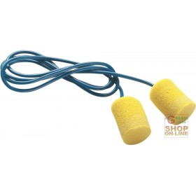 EARPHONE FILTERS C STRAP PACK OF 200 PAIRS