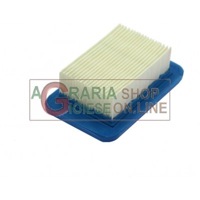 AIR FILTER FOR ECHO BRUSHCUTTER A226000031
