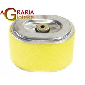 AIR FILTER FOR HONDA GX110-120 VERTICAL ENGINE