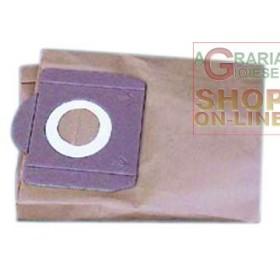 PAPER BAG FILTER FOR VIGOR BOTTLE VACUUM VBA 20