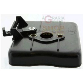 AIR FILTER BASE FOR JET-SKY 30-40 BRUSHCUTTER