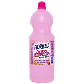 FIORILLO ALCOOL PROFUMATO LT. 1