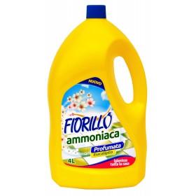 FIORILLO AMMONIACA PROFUMATA EUCALIPTO LT. 4