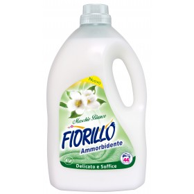 FIORILLO SOFTENER WHITE MOSS LT. 4