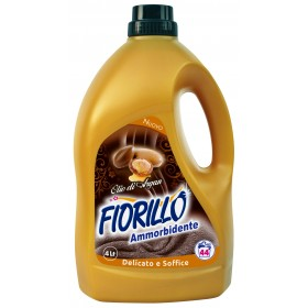 FIORILLO SOFTENING ARGAN OIL LT. 4