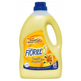 FIORILLO SOFTENING VANILLA AND ORCHID LT. 4