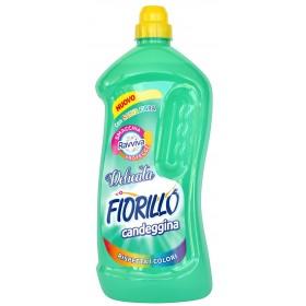 FIORILLO CANDEGGINA DELICATA SALVA COLORI LT. 1,85