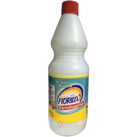 FIORILLO BLEACH FOR LAUNDRY AND HOME HYGIENE LT. 1