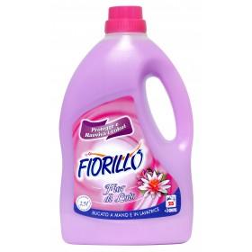 FIORILLO HAND AND WASHING MACHINE DETERGENT FIOR DI LOTO LT. 2.5