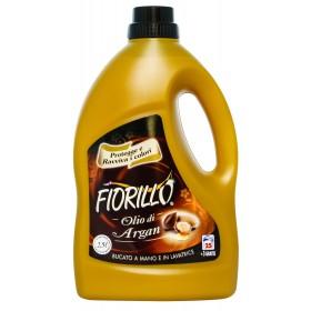 FIORILLO HAND AND WASHING MACHINE DETERGENT ARGAN OIL LT. 2.5