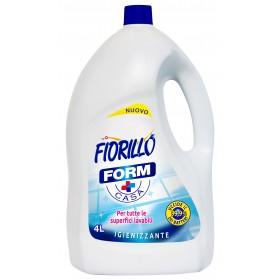 FIORILLO HYGIENIC DETERGENT FORM HOME LT. 4