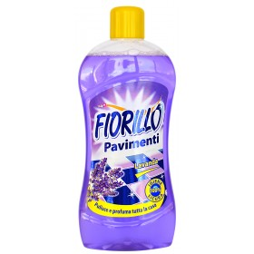 FIORILLO DETERGENT FOR LAVENDER FLOORS LT. 1
