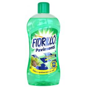 FIORILLO WILD PINE FLOOR DETERGENT LT. 1