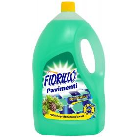 FIORILLO WILD PINE FLOOR DETERGENT LT. 4