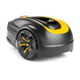 McCULLOCH ROB S600 ROBOT LAWN MOWER FOR THE AUTOMATIC LAWN