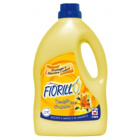 FIORILLO DETERGENT FOR HAND AND MACHINE LAUNDRY VANILLA AND
