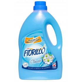 FIORILLO CLASSIC WASHING MACHINE LT. 2.5