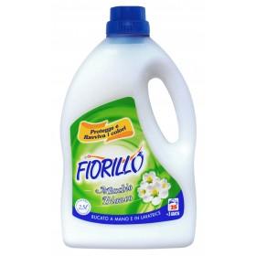 FIORILLO WHITE MUSK WASHING MACHINE LT. 2.5