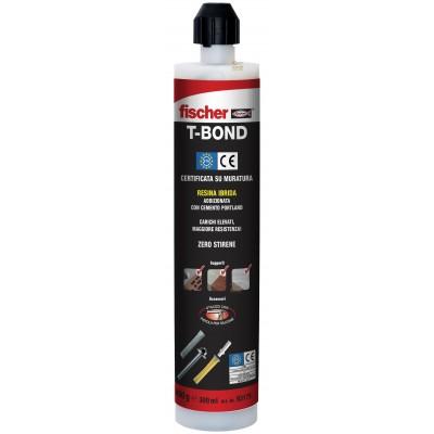 FISCHER CHEMICAL ANCHOR 93179 T-BOND ML. 300