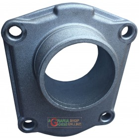 FLANGE FOR PUMP BODY IN ALUMINUM MOTOR PUMP 50