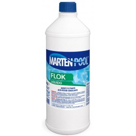 LIQUID FLOCCULANT FOR POOLS LT. 1