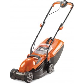 FLYMO CHEVRON 32 FL 47 ELECTRIC LAWN MOWER CM. 32 WATT. 1000
