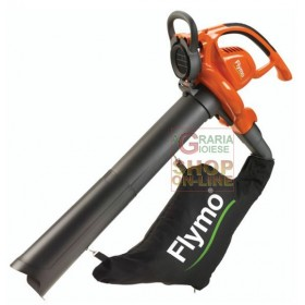 FLYMO BLOWER ELECTRIC EXTRACTOR PowerVac 3000 WATT. 3000