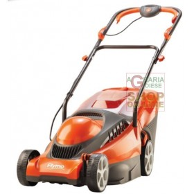FLYMO ELECTRIC LAWNMOWER CHEVRON 34VC FL 48 CM. 34 WATT. 1400