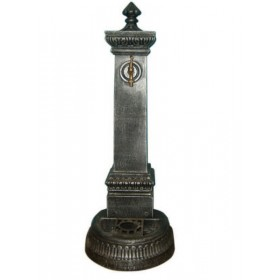 BLINKY CAST IRON FOUNTAIN MOD. TREVI A COLUMN