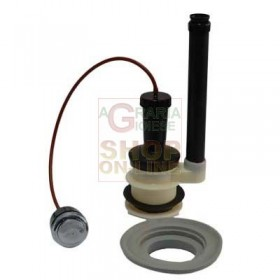 COMPLETE PLASTIC MBL EXHAUST BATTERY