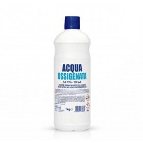 WHITENING OXYGEN WATER FOR WOOD AND PROFESSIONAL LINEN KG. 1