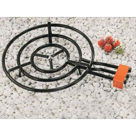 STOVE BUTANE PROPANE GAS BURNER APPROVED CM. 70