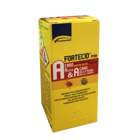 FORTECID PMK CONCENTRATED PRODUCT AGAINST RED MITE AND OTHER MITES PARASITES OF BIRDS 50 ml
