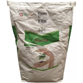 BAYER ALIETTE WG 80 FUNGICIDE BASED ON FOSETYL ALUMINUM kg. 6