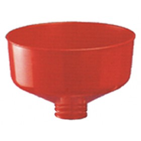 FPL PLASTIC FUNNEL AUGER FOR TOMATO SAUCE WITH BANQUET