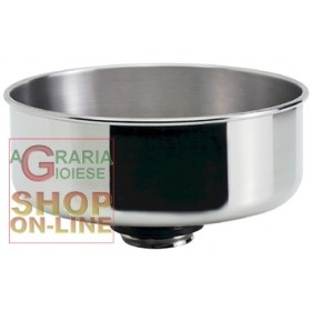 FPL STAINLESS STEEL FUNNEL FOR TOMATO SAUCE WITH BANQUET