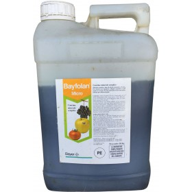 BAYER BAYSOL MICRO NITROGEN SIMPLE LIQUID MINERAL FERTILIZER KG. 10