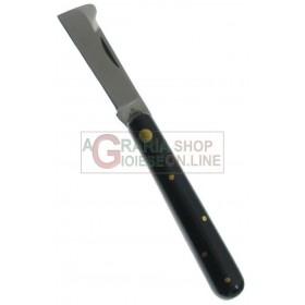 FRARACCIO LARGE BLACK HANDLE GRAFT KNIFE