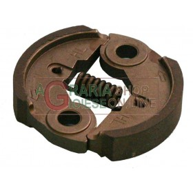 COMPLETE CLUTCH FOR BRUSHCUTTER CC. 33 - 43
