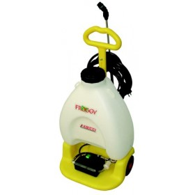 FROGGY PUMP FOR ELECTRIC SPRAYING 20 LT EASY