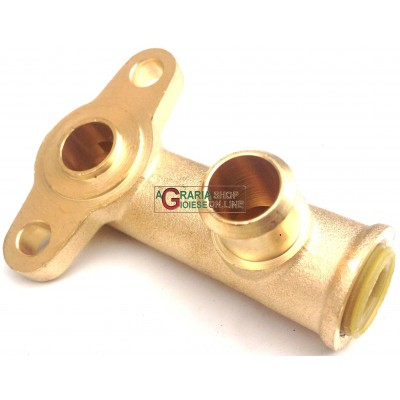 FROGGY REPLACEMENT SUCTION FITTING FOR MOTOR PUMPS P. 102