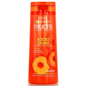 FRUCTIS SHAMPOO GOODBYE DAMAGE DAMAGED HAIR 250 ML.