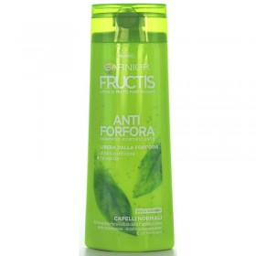 FRUCTIS ANTI-DANDRUFF SHAMPOO NORMAL HAIR 250 ML.